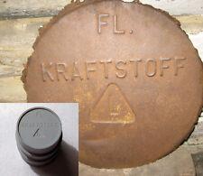 FPW Model german fuel drums (Luftwaffe markings) 1/72 scale WWII (FPW 72214)