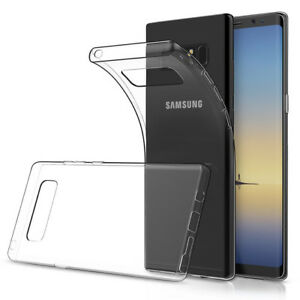 Light-Ultra-Slim-Samsung-Galaxy-S7-S7-Edge-S8-S9-Note8-Clear-Protective-Case-Lot