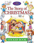 The Story of Christmas : Sticker Book by Lion Hudson Plc (Paperback, 2016)