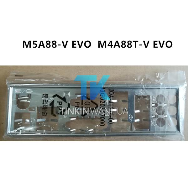 ASUS I//O SHIELD BLENDE M4A88TD-V EVO M4A88TD-V EVO//USB3