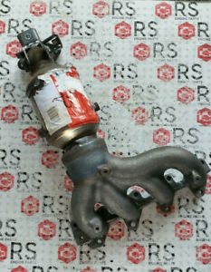 Type-Approved-Manifold-Catalytic-Converter-for-Kia-Picanto-1-0-1-1-05-04-12-11