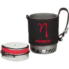 Primus ETA Lite Single Stove - Improving Efficiency When Used w/Power Gas