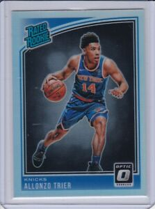 2018-19-PANINI-OPTIC-ALLONZO-TRIER-RATED-ROOKIE-SILVER-PRIZM-REFRACTOR-RC-175