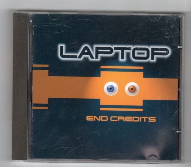 (HZ70) Laptop, End Credits - 1997 CD