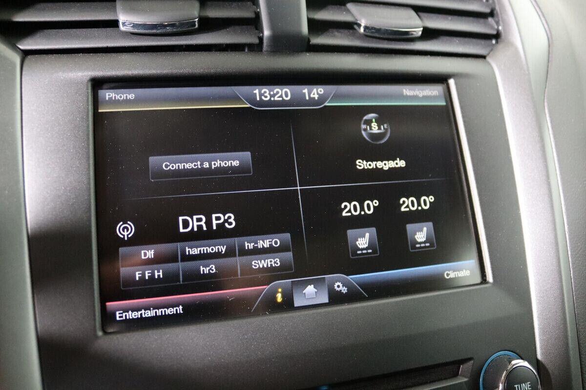 Ford Mondeo 2,0 TDCi 150 Titanium stc. aut. - billede 14