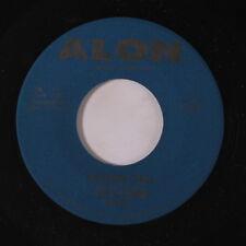 STOKES: Crystal Ball / Lock, Stock & Barrell 45 (Soul R&B dancer, instrumental