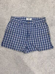 Topshop-Shorts-Size-10
