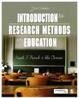 Introduction to Research Methods in Education von Alis E. Oancea und Keith F. Punch (2014, Taschenbuch)
