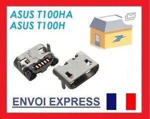 2x-Connecteur-de-charge-micro-USB-pour-ASUS-Transformer-Book-T100HA-T100H