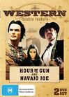 Western Double Pack : Vol 2 (DVD, 2010, 2-Disc Set)