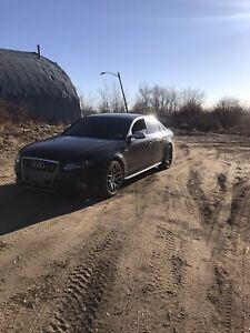 2011 Audi S4 s4
