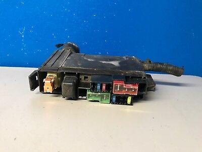 2009 maxima fuse box 2007 2008 nissan    maxima       fuse       box    relay junction block  2007 2008 nissan    maxima       fuse       box    relay junction block