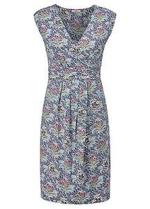 Joe Browns Summer Loving Dress Size UK 16 Multi Coloured DH076 FF 01