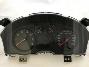 2006-2007-NEW-Ford-Freestyle-Instrument-Cluster-6F9T10849AC-MPH
