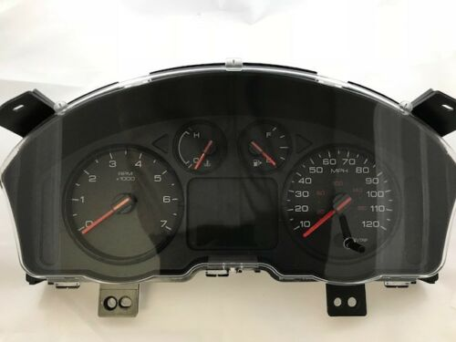 2007 NEW Ford Freestyle Instrument Cluster 6F9T10849AC MPH 2006