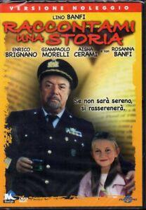 RACCONTAMI-UNA-STORIA-DVD-NUOVO-SIGILLATO-VERSIONE-NOLEGGIO