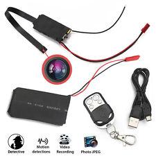 HD 1080P Kamera DIY Module Spy Cam Versteckte  Hidden Motion Detection