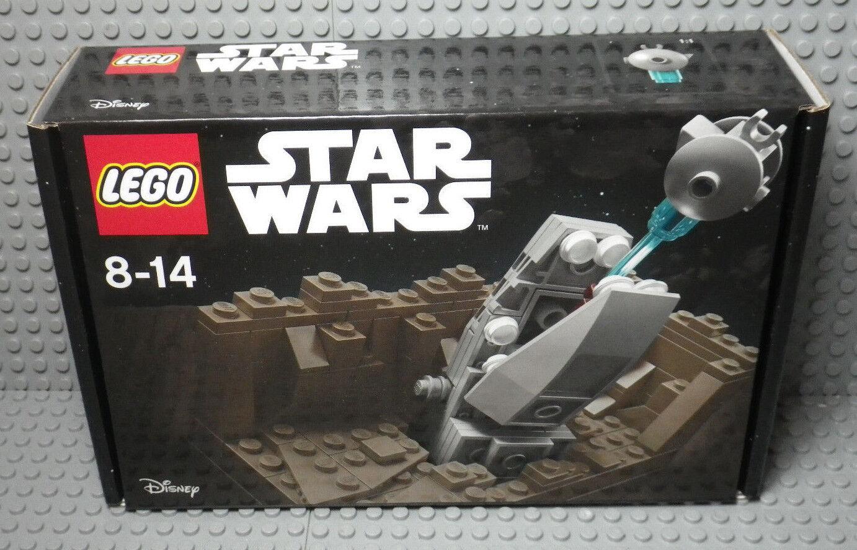 LEGO set 6176782 Escape the Space Slug - Neuf scellé