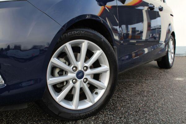 Ford B-MAX 1,6 Ti-VCT 105 Titanium aut. - billede 3