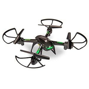 Nouveau Rc Intelligent Fly Faux-bourdon 2.4ghz Quadriorotor 360 Rabat Gyro