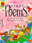 First Poems by Hachette Children's Group (Paperback, 1996)