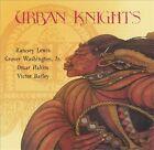 Urban Knights by Urban Knights (CD, May-1995, GRP (USA))