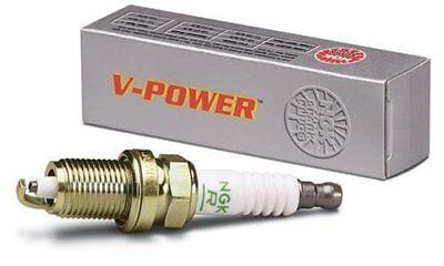 NGK 5424 Pack of 1 BKR4E-11 V-Power Spark Plug