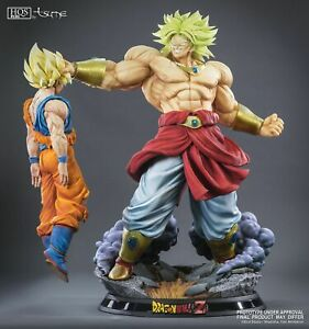 Dragonball-Z-Broly-Legendary-Super-Saiyan-HQS-statue-Tsume-1-4-Scale-Figure-DBZ