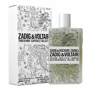 Profumo Is Zadigamp; Collection Voltaire Edp HerCapsule Donna This CQtdxhsrB