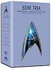 Star Trek - The Original Motion Picture Collection (DVD, 2009, 7-Disc Set, Box Set)