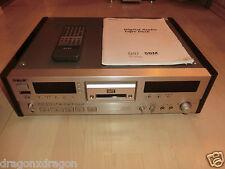 Sony DTC-2000ES High-End DAT-Recorder, generalüberholt, nur 750h, 2J. Garantie