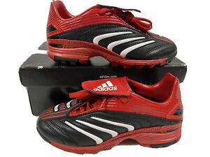 Adidas Predator Absolado TRX TF Kids Astro Turf Soccer Shoes ...