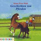 Geschichten von Pferden von Klaus-Peter Wolf (2012)