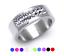 Tribal-Spirit-Steel-Ring-Edelstahl-Swarovski-Elements-Kristalle-schmuckrausch Indexbild 1