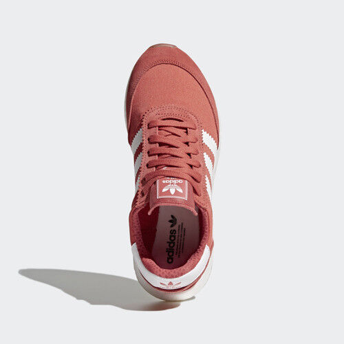 femmes  BB6864 Adidas I 5923 Running  chaussures  rouge  Blanc  sand sneakers
