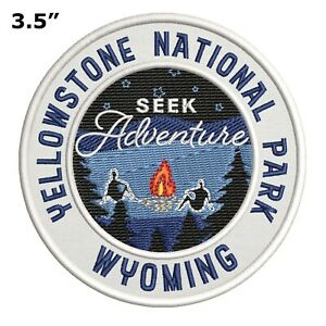 Bass 4 W x 2 T Iron-on or Sew-on Outdoor Adventure Embroidered Patch Souvenir Travel Vacation Series Explore Tennessee Fishing