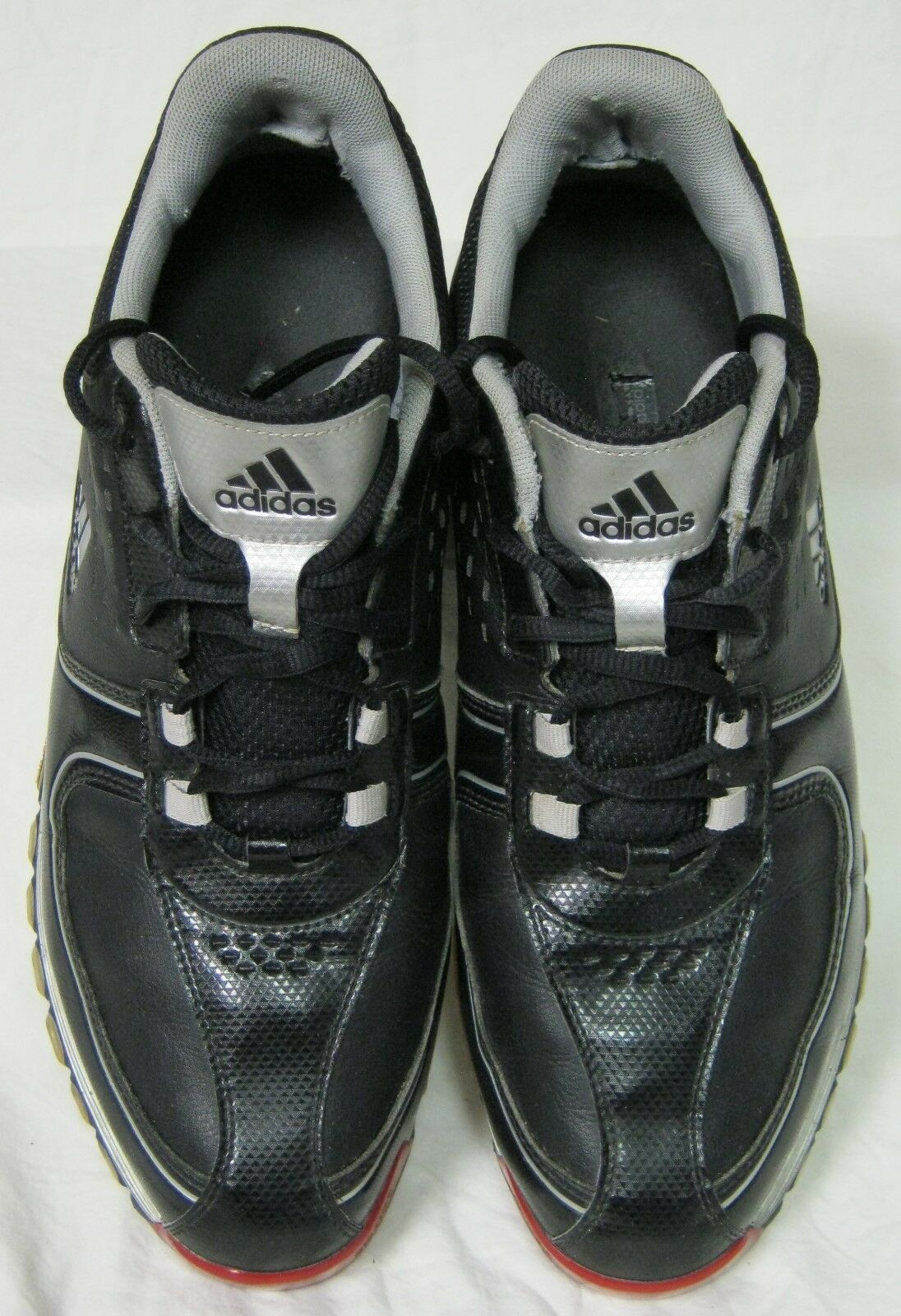Adidas Formotion Advanced Traxion Technology Golf Shoes | 9 1/2
