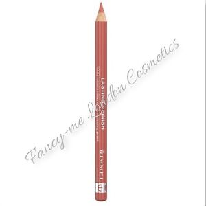 Rimmel-Lasting-Finish-1000-Kisses-Lip-Liner-Pencil-081-Spiced-Nude-NEW-FREE-PP