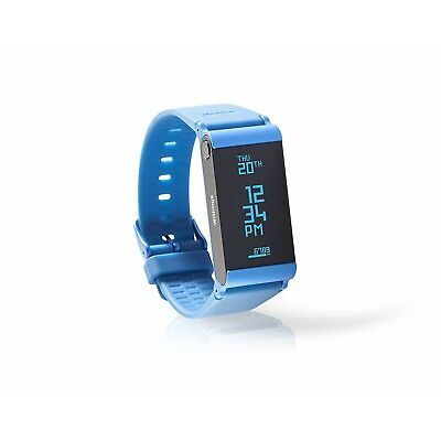 Withings (Nokia) Pulse Ox Activity, Sleep Heart Rate and SPO2 Tracker Black Blue