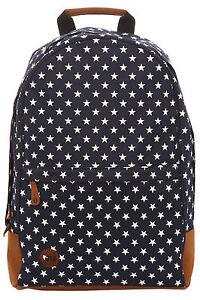 Navy Zaino Maxwell All Mipac pac Blue Mi Backpack Рюкзак Stars Rucksack Mochila 4cWcf