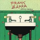 Waka/Jawaka by Frank Zappa (CD, Aug-2012, Zappa Records (USA))