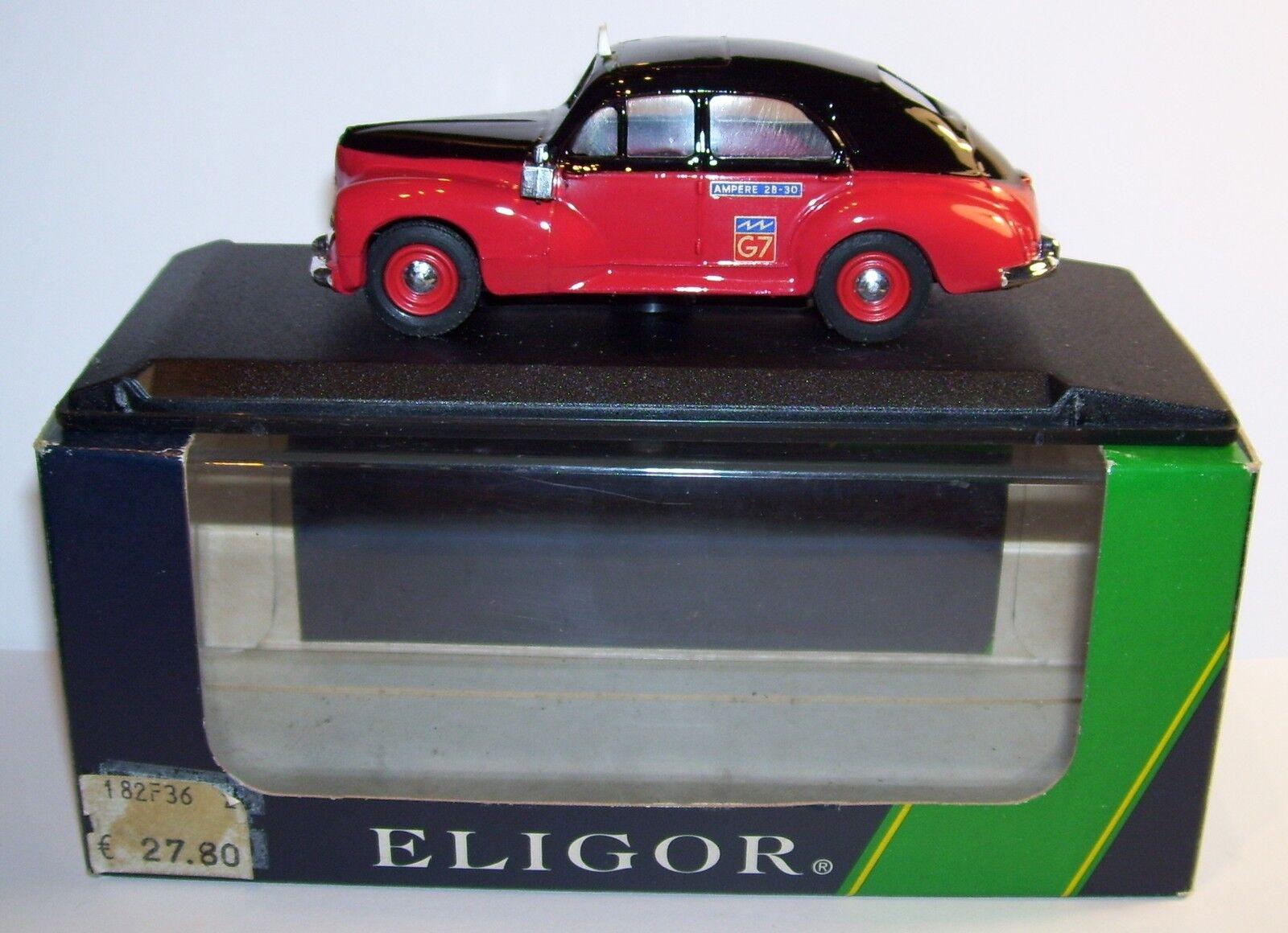Rouge G7 Paris 30 Eligor Noire Ref 100307 Taxi Rare Peugeot In 28 ymN08nvwO