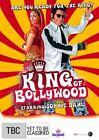 King Of Bollywood (DVD, 2006)