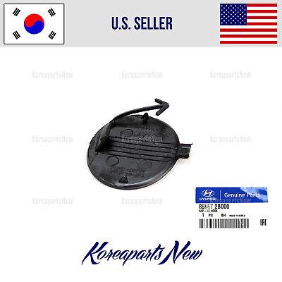 REAR Bumper Tow Hook Eye Cap Cover 866173M000 GENESIS SEDAN 4 Door 2009-2011