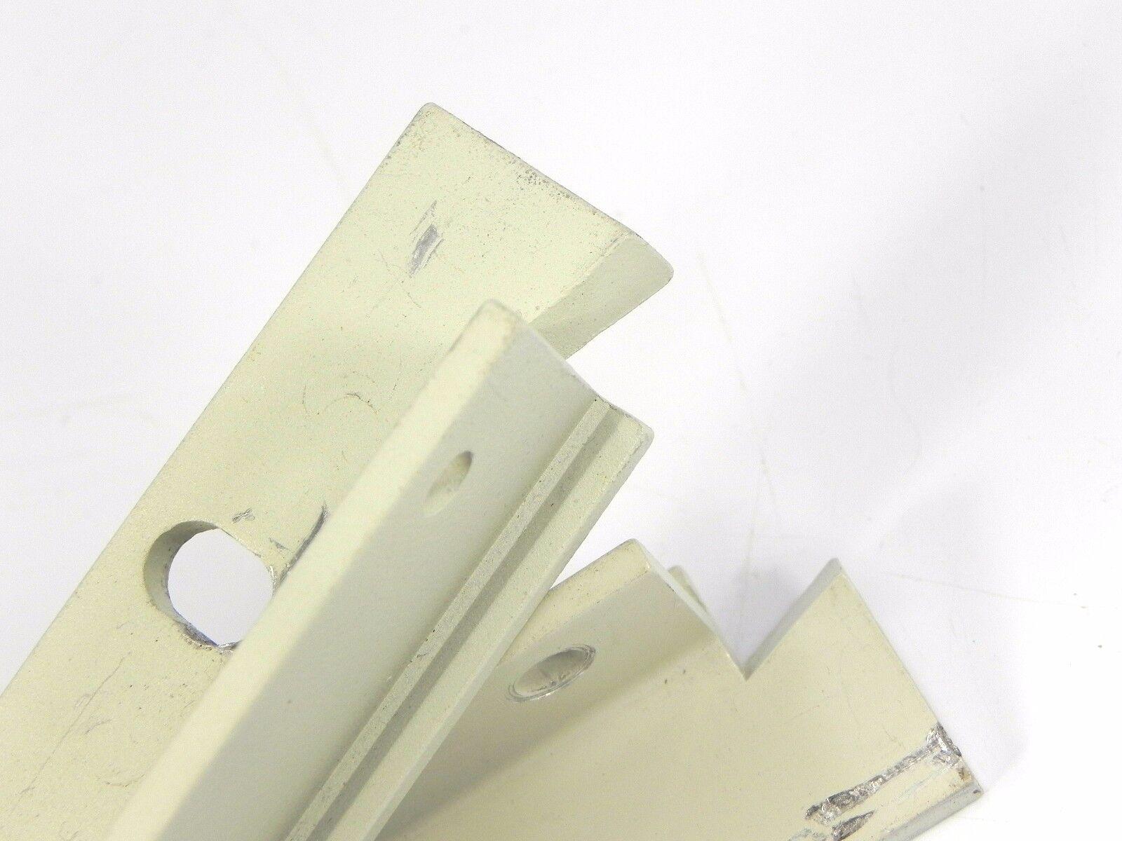 3U Agilent HP Keysight 5062-4071 Rack Mount Flange for units with Handles