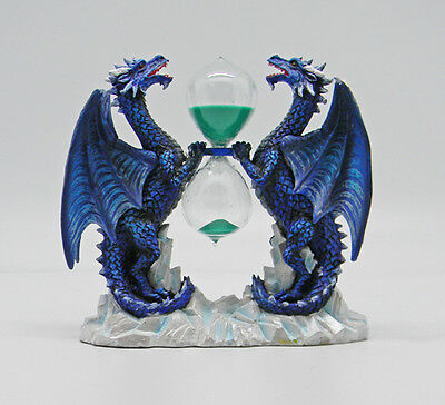 Double Dragon Sand Timer (Hourglass)!