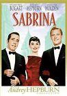 Sabrina 0883929302956 With Audrey Hepburn DVD Region 1