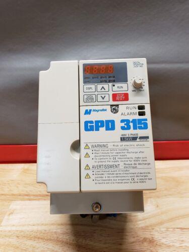Magnetek GPD-315  MVB005  ☆FREE SHIPPING ☆