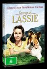 The Courage Of Lassie (DVD, 2015)