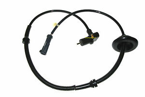 S L on Abs Sensor 2002 Ford Mustang